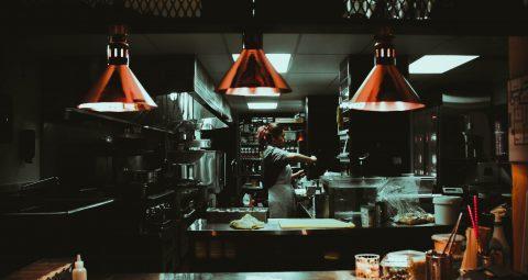 Pesadilla en tu cocina digital. ¿Qué priorizar en vuestra estrategia de marketing?