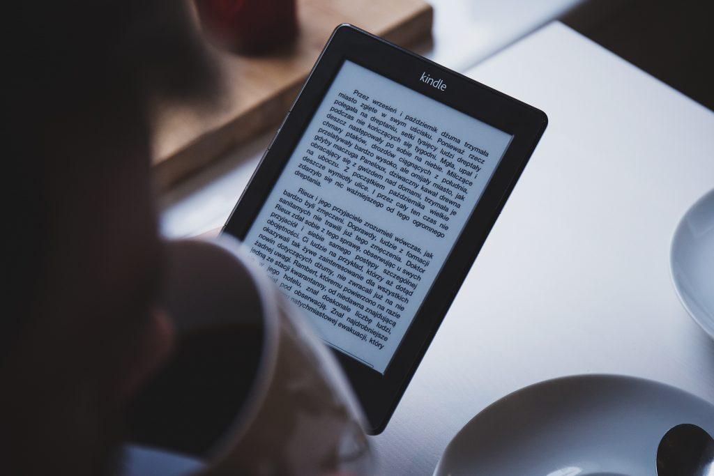 Comprar, leer y publicar libros más allá de Amazon