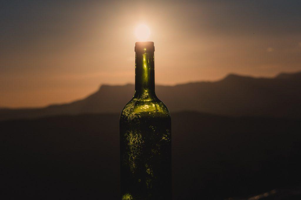 El futuro del sector del vino